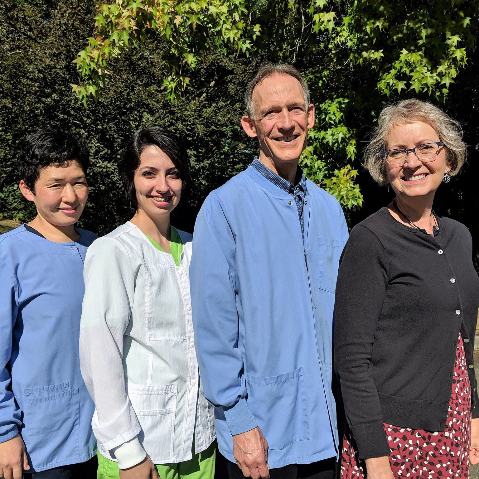 Dentist in Bellevue, WA | Lake Hills Family Dentistry